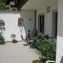 Отель Pension Thalerhof Горнолыжный курорт Ортлер