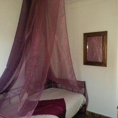 Отель Riad Al Warda 2* Стандартный номер с различными типами кроватей фото 10