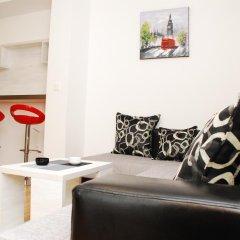 Апартаменты Azzuro Lux Apartments Апартаменты с различными типами кроватей фото 36
