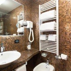 Отель Locanda Antico Casin 3* Стандартный номер с различными типами кроватей фото 8