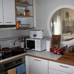 Отель Villa Igor Курорт Росес в номере