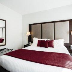 Hotel Park Lane Paris 4* Классический номер с различными типами кроватей фото 15
