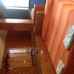 Отель B&B Villa Aersa 3* Стандартный номер с двуспальной кроватью (общая ванная комната) фото 3
