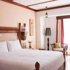 DoubleTree by Hilton Hotel Zanzibar - Stone Town 4* Стандартный номер с различными типами кроватей фото 3
