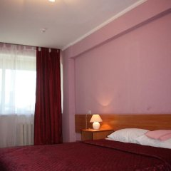 Отель Реакомп 3* Стандартный номер фото 33