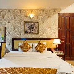 King Town Hotel Nha Trang 3* Стандартный номер с различными типами кроватей фото 3