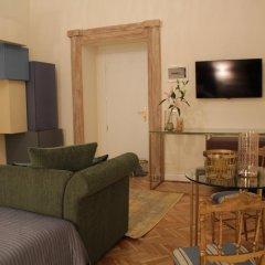 Отель Ingrami Suites 3* Стандартный номер с различными типами кроватей фото 31