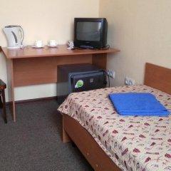 Гостиница Север Стандартный номер с 2 отдельными кроватями фото 8