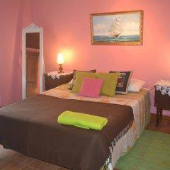 Отель Quinta da Faia Коттедж с различными типами кроватей фото 5