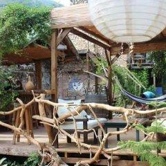 Отель Sultan Camp Патара фото 2