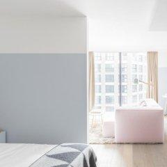 Отель Leman Locke Студия с различными типами кроватей фото 10