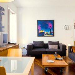 Отель Chic Rentals Salamanca комната для гостей фото 3