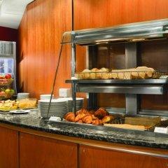 Waterloo Hub Hotel & Suites Лондон питание