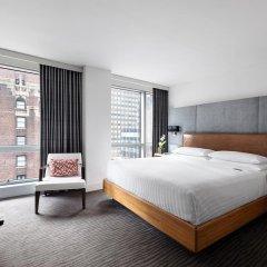 Hotel 48LEX New York 4* Студия с различными типами кроватей фото 2