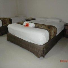 Отель Grand Melanesian Hotel Фиджи, Вити-Леву - отзывы, цены и фото номеров - забронировать отель Grand Melanesian Hotel онлайн комната для гостей фото 2