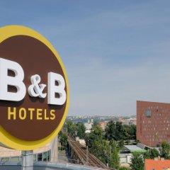 B & B Hotel Prague City пляж
