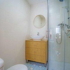 Отель Modern Central Alfama II ванная