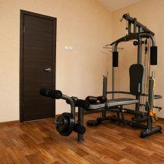Гостиница Лесная фитнесс-зал