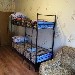 Гостиница Gostevou Dom Magadan 2* Стандартный номер с различными типами кроватей фото 9