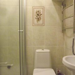 Гостевой дом Три клена Номер Комфорт с различными типами кроватей фото 6
