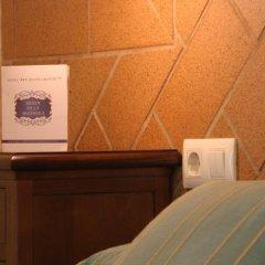 Отель Meson de la Molinera удобства в номере фото 2