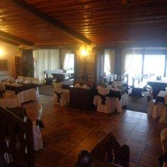 Отель Old House Glavatarski Han Болгария, Ардино - отзывы, цены и фото номеров - забронировать отель Old House Glavatarski Han онлайн питание фото 2