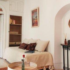 Отель Riad Helen Марокко, Марракеш - отзывы, цены и фото номеров - забронировать отель Riad Helen онлайн комната для гостей фото 2