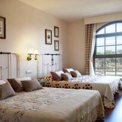PortAventura® Hotel Gold River 4* Стандартный номер разные типы кроватей фото 6