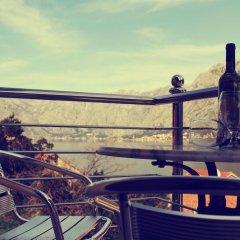 Отель Markovic Черногория, Доброта - отзывы, цены и фото номеров - забронировать отель Markovic онлайн бассейн