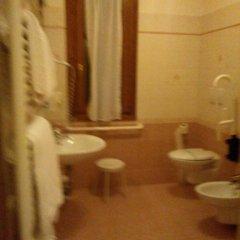 Отель Locanda-Trattoria Al Rio Италия, Региональный парк Colli Euganei - отзывы, цены и фото номеров - забронировать отель Locanda-Trattoria Al Rio онлайн ванная