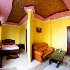 Sochi Palace Hotel 4* Полулюкс с двуспальной кроватью фото 6