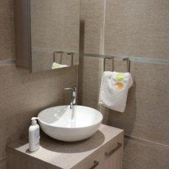 Отель Andreas Villa Кипр, Протарас - отзывы, цены и фото номеров - забронировать отель Andreas Villa онлайн ванная фото 2
