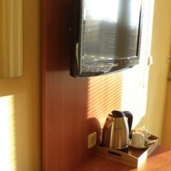 Elit Hotel 2* Стандартный номер с различными типами кроватей фото 8