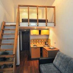 Апартаменты Рено Апартаменты с разными типами кроватей фото 31