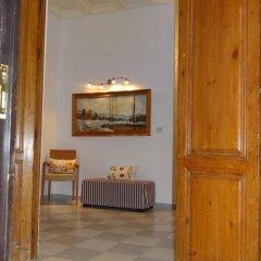 Отель Pensión Olympia 2* Стандартный номер с различными типами кроватей фото 22