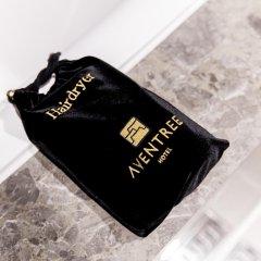 Отель Aventree Jongno 4* Стандартный номер фото 2