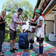 Hotel Amazing Nyaung Shwe развлечения