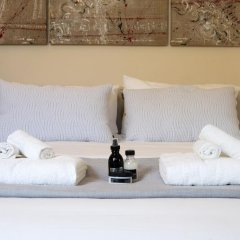 Отель B&B Casamia Ареццо комната для гостей фото 4
