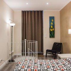 Отель Rossio Suites Лиссабон комната для гостей фото 5