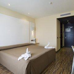 Hotel Málaga Nostrum комната для гостей фото 4