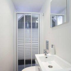 Апартаменты Singular Apartments Station ванная фото 2