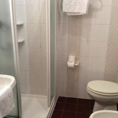 Hotel Villa Parco 3* Стандартный номер с различными типами кроватей фото 6