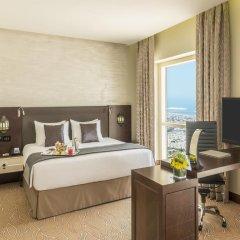 Millennium Plaza Hotel 5* Люкс повышенной комфортности с различными типами кроватей