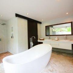 Отель Kihaad Maldives 5* Вилла с различными типами кроватей фото 10