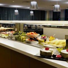 Отель Scandic Oslo Airport питание фото 3