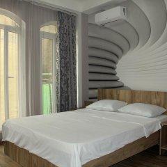 Отель Dcorner 3* Номер Делюкс с различными типами кроватей фото 2
