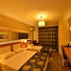 Katya Hotel - All Inclusive 5* Стандартный номер с различными типами кроватей фото 5