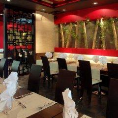 Отель Grifid Arabella Hotel - Все включено Болгария, Золотые пески - отзывы, цены и фото номеров - забронировать отель Grifid Arabella Hotel - Все включено онлайн питание фото 6