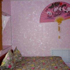 Мини-Отель Веселый Соловей Номер Эконом с различными типами кроватей фото 4