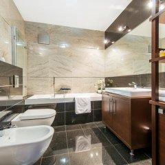 Апартаменты P&O Apartments Arkadia ванная